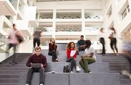 Læreruddannelsen er den 9. mest populære uddannelse