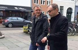 Ziegler og Bondo: Fremdrift i arbejdstidsforhandlingerne