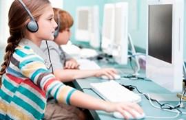 nationale test i engelsk i 4. klasse med lytteøvelser