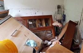Lærere og elever hjælper oversvømmede skoler i Tyskland