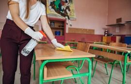 Corona har forandret lærernes arbejdstid: Det skal skolerne være opmærksomme på efter sommerferien
