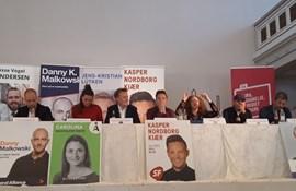 Vælgermøde 2019