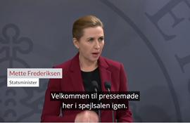 Svar fra ministrene – på en måde