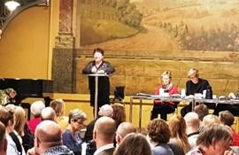 Ny topforhandler lover: Lærerne skal have en arbejdstidsaftale ved OK21