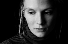 Emma Holten pressefoto.