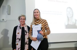 Lærerprofession.dk: Prisvinder vil have eleverne til at forstå, hvad de læser