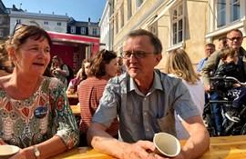 Anders Bondo går af som lærerformand efter 18 år