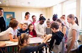 To tredjedele af forældrene: Manglende inklusionsstøtte skader undervisningen