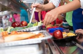 Svensk forskning: Gratis skolemad i barndommen betyder højere livsindkomst