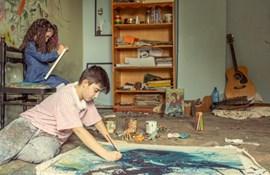 Nyuddannede lærere: Dårlig plads til drengestreger i billedkunst