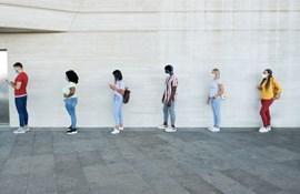 Lærere og pædagoger kan springe over i corona-køen som nærkontakter