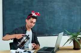 Corona-året: Lidt flere kommuner giver de ansatte en julegave