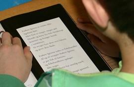 Ejer- og navneskifte skal gøre ordblindenetværk mere attraktivt for lærere