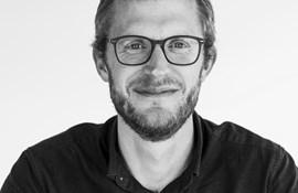 Generalsekretær i Dansk Skoleidræt, Bjørn Friis Neerfeldt