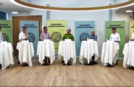 Gordon Ørskov Madsen, Pernille Rosenkrantz-Theil, Steen Knuth m. fl