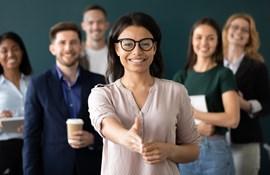 Sådan tager du imod en ny kollega – fem gode råd
