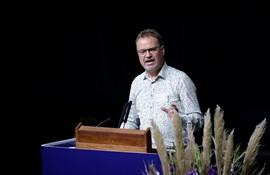 Gordon Ørskov ny formand for lærerne efter tæt valg