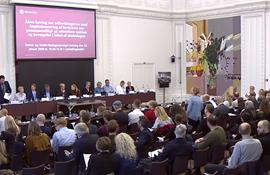 """Rosenkrantz-Theil: Der er brug for at """"gen-kickstarte"""" reformen"""