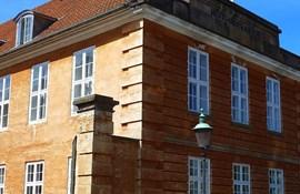 Udflytning: Læringskonsulenterne flyttes til Holbæk