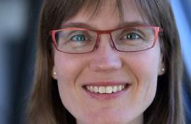 Chantal Pohl Nielsen, SFI