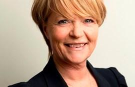 Dorte Lange går ikke efter formandsposten: Støtter Gordon Ørskov