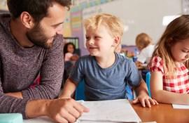 Evaluering: Co-teaching styrker inkluderende fællesskaber