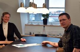 Dobbelt-A20: Aalborg-læreraftale med fokus på det forpligtende samarbejde