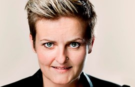 Pernille Rosenkrantz-Theil bliver ny børne- og undervisningsminister