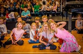 Ny rapport: Musikfaget har meget svære vilkår på mange skoler