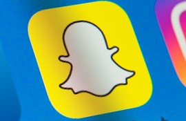 Advarer mod ny snapchat-app: Børn mobber anonymt