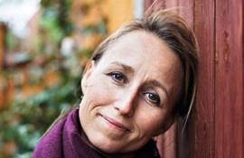 Mette Bjørn har sammen med sin kollega Kristine Lynnerup udviklet valgfaget den litterære salon, hvor litteragåtur indgår.