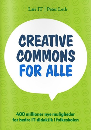 Creative Commons for alle