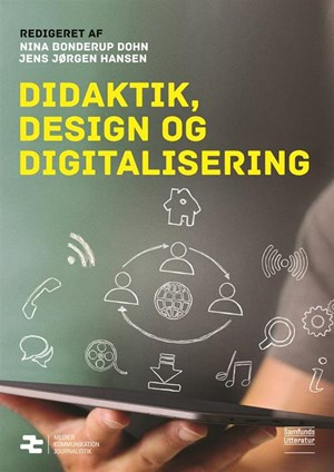 Didaktik, design og digitalisering