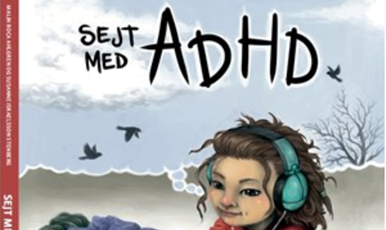 ADHD og kreativitet