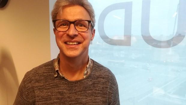 Der er vel ikke nogen, der har fingrene mere nede i uddannelsen end os undervisere, lyder det fra dansklektor på KP Lars Arndal.