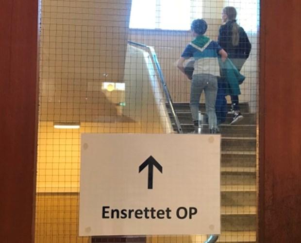 Lokale lærerforeninger bekymrede over stigende smittetal - Folkeskolen.dk