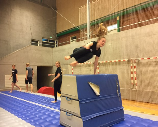 Dansk Skoleidræt anbefaler reduceret idrætsprøve til sommer