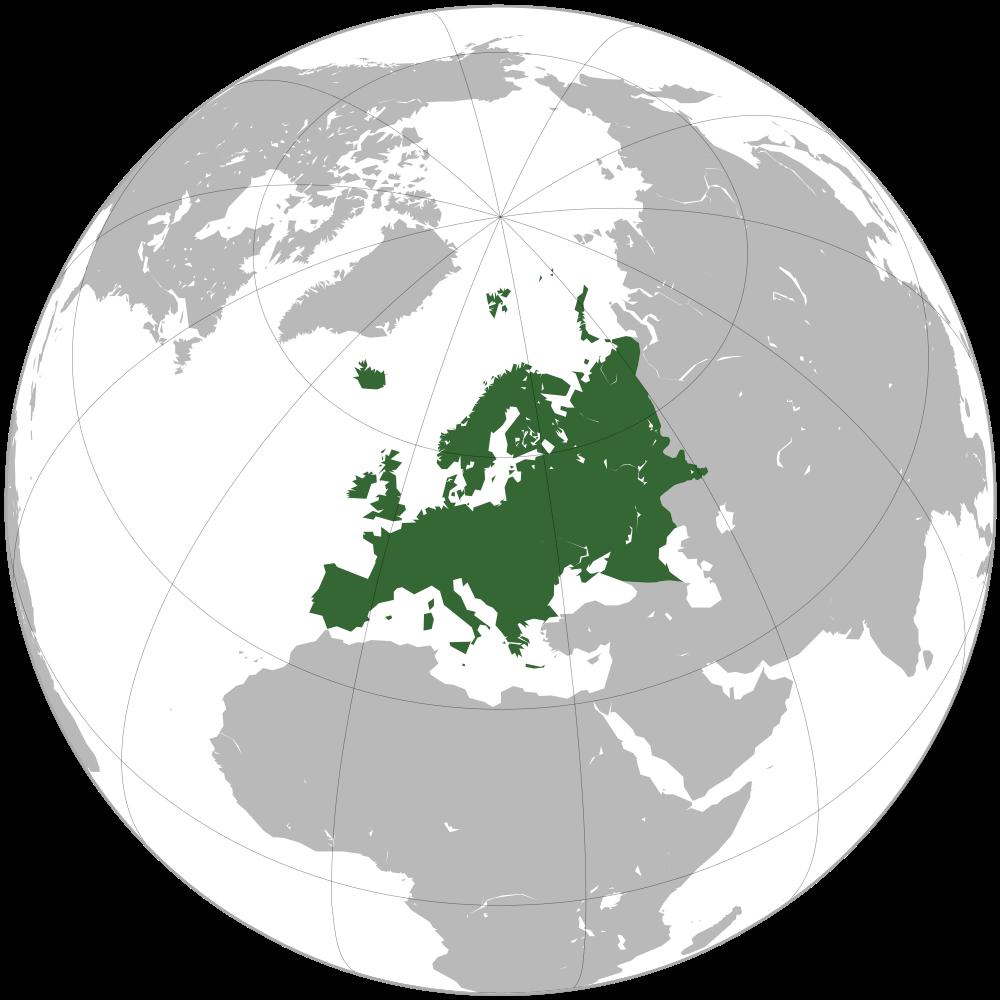 Europæisk og globalt samarbejde – hvordan?
