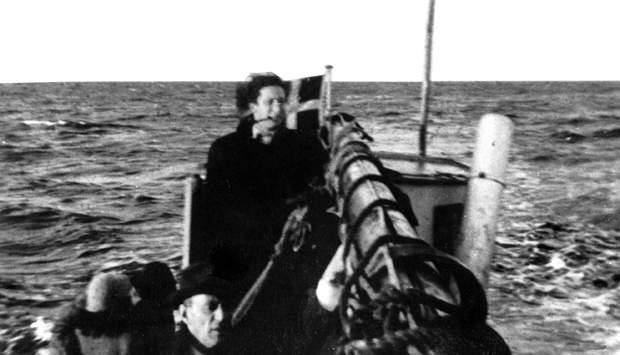 LÆRERKONFERENCE OM OKTOBER '43