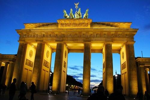 BERLIN Studietur
