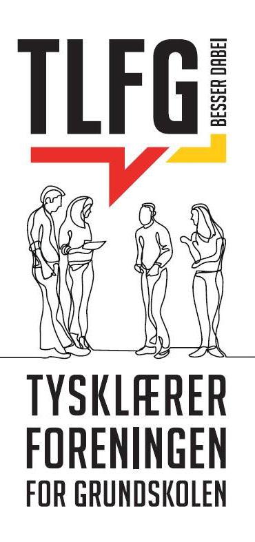 Generalforsamling TLFG TYSKlærerforeningen for Grundskolen