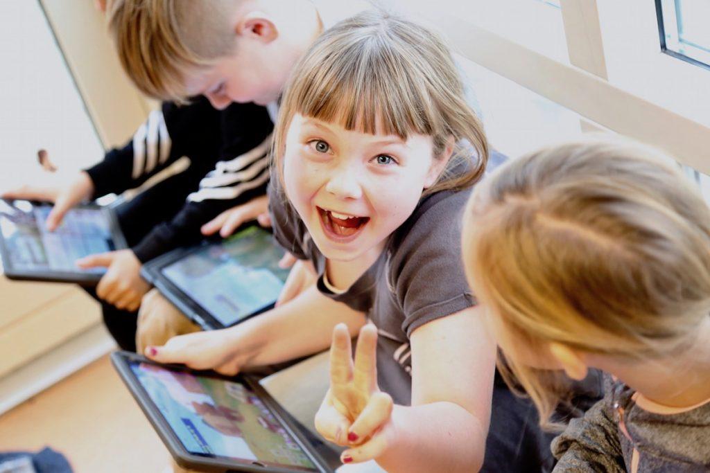 Kursus. Teknologi, pædagogik, inklusion