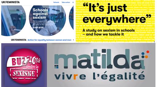 Tackling Sexism in Schools