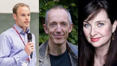 Konference for undervisere: Magtens nye ansigter i EU - Aarhus