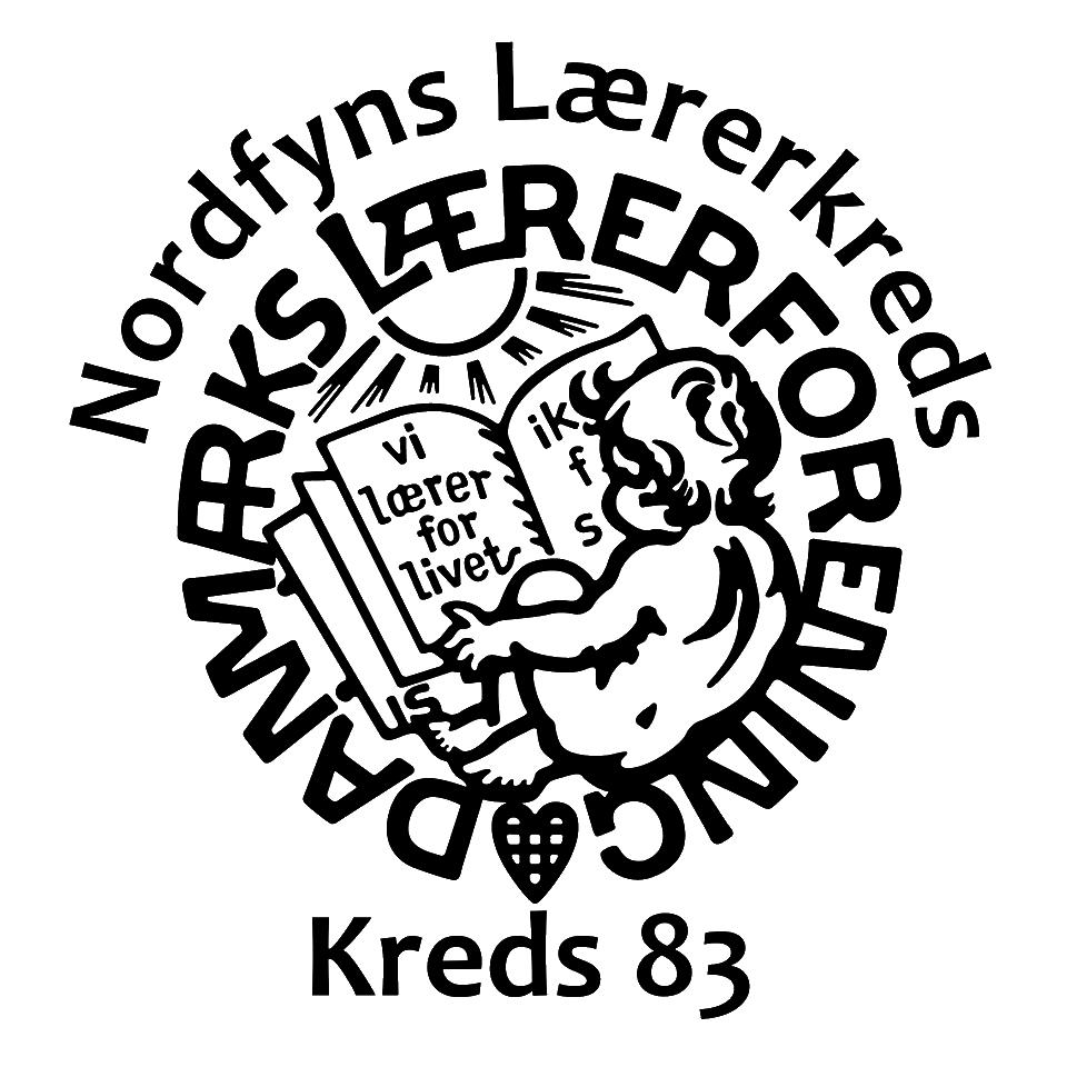 Generalforsamling – Nordfyns Lærerkreds , Kreds 083