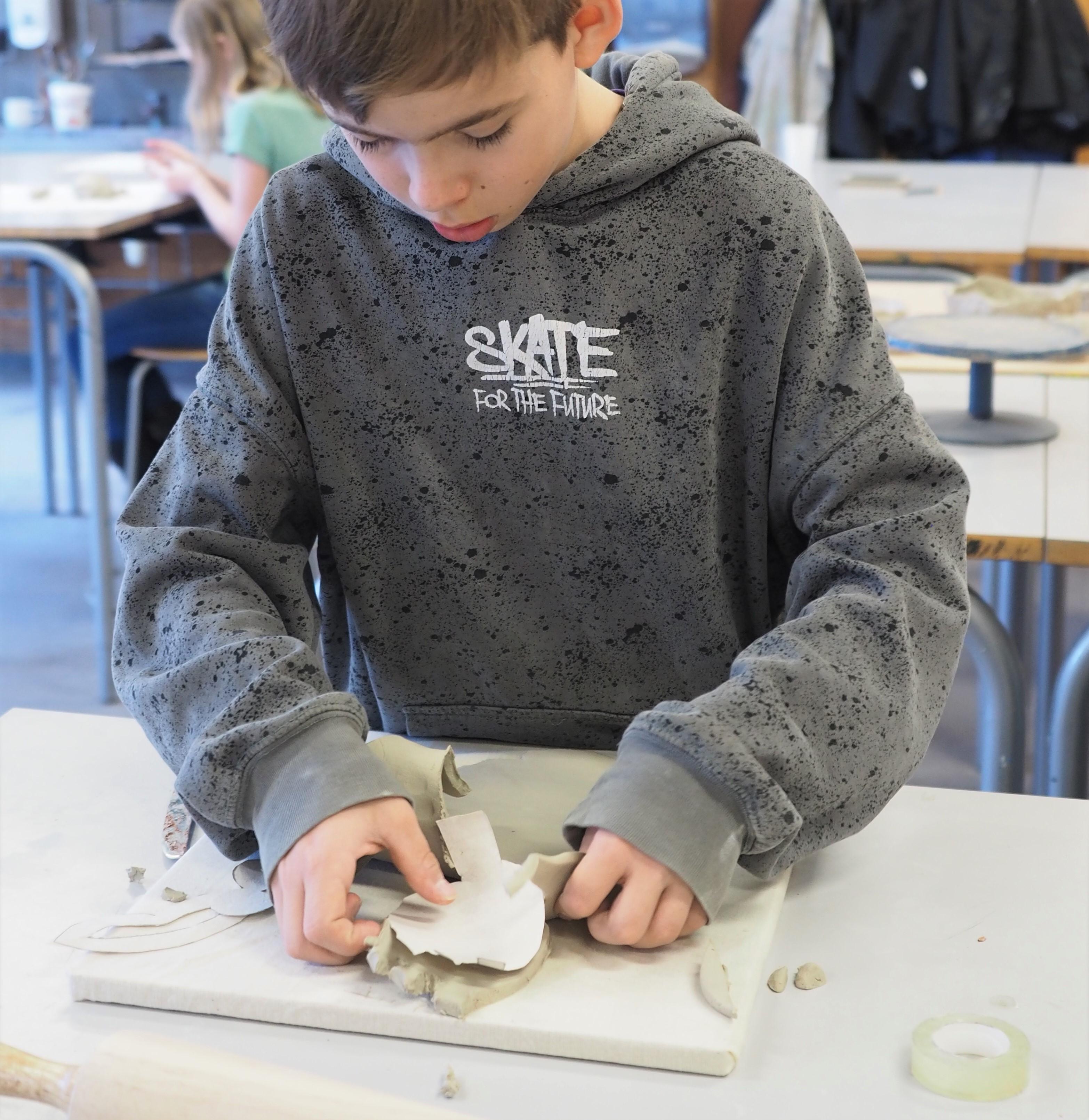 Keramik i Hånværk & design