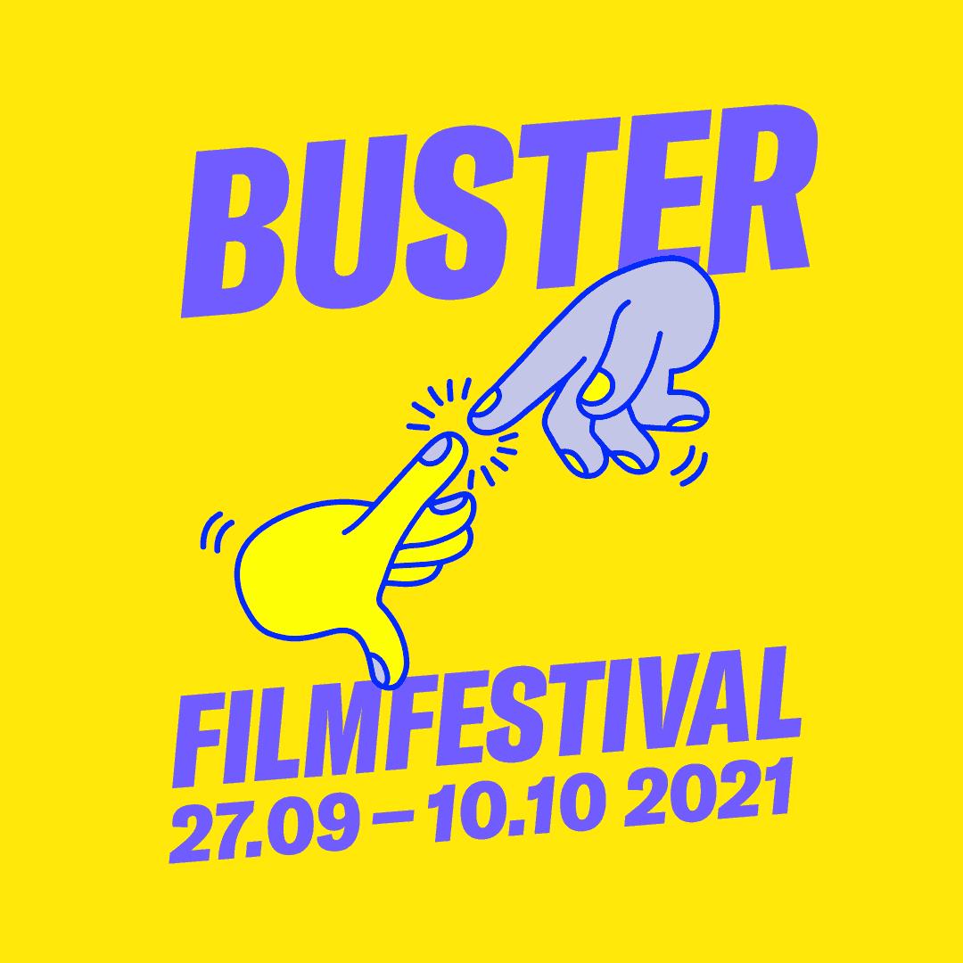 Buster Filmfestival for børn og unge 2021