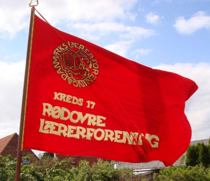 Generalforsamling 2021 - Rødovre Lærerforening