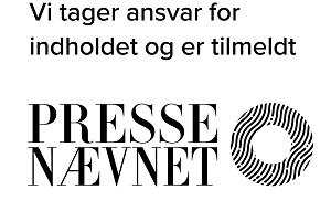 Pressenævn -danskemedier